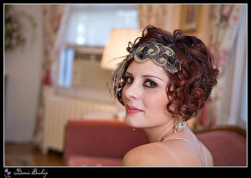 Best 25 Vintage Wedding Hairstyles Ideas On Pinterest: Best 25+ Short Wedding Hairstyles Ideas On Pinterest