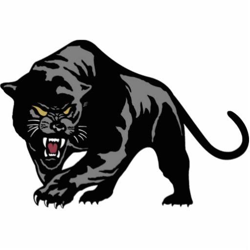 panther print o...