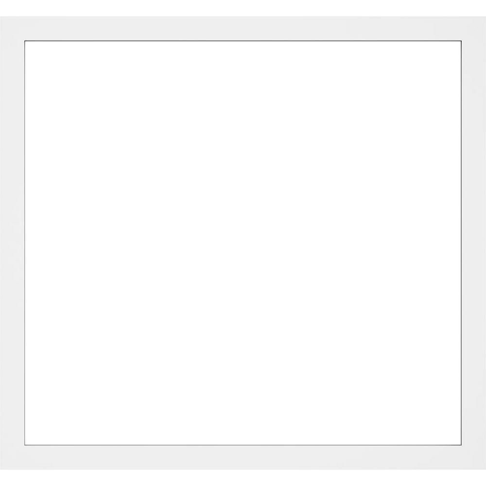 Ekena Millwork 3 8 In X 30 In X 28 In Prescott White Pvc Decorative Wall Panel 2 Piece In 2020 Letter Paper Pacon White Poster Board