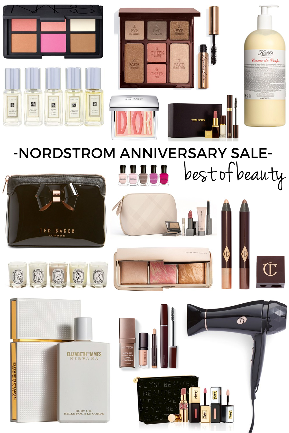 Nordstrom anniversary sale image by jkharmon1000 on Makeup