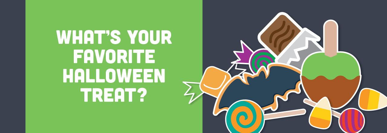 Are you sweet as candy? Take our Halloween Candy Personality quiz ...