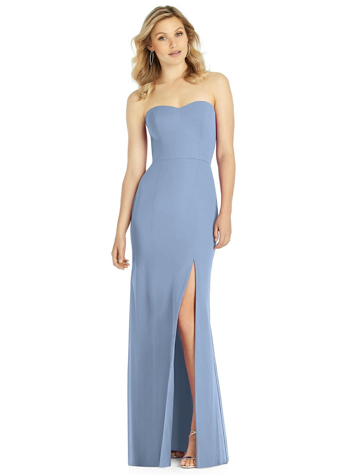 ff6bca9a5e After Six Bridesmaid Dress 6803 in 2019
