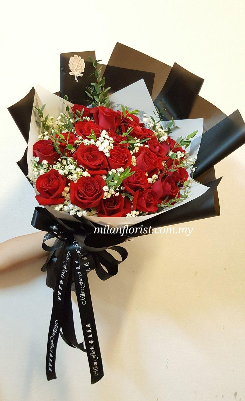Flowers For Birthday Celebrant Flowers Online 2018 Flowers Online