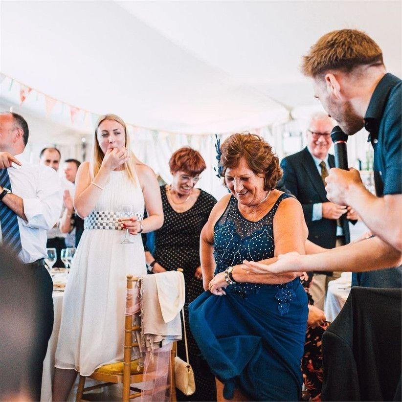 48 Wedding Entertainment Ideas Fun Ways To Entertain Wedding Guests In 2020 Wedding Entertainment Celebrity Weddings Wedding Songs