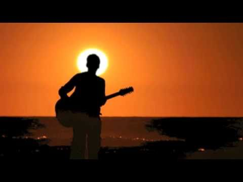 Slow Pop Acoustic Guitar Backing Track In G Minor / Bb Major