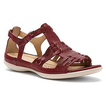 Women's   ECCO Flash Huarache Sandal
