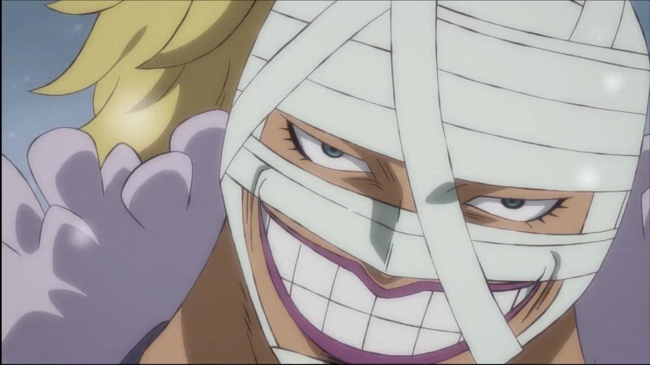 Guardianmutt On Twitter In 2020 One Piece Anime Anime Drawings Boy Eustass Kid