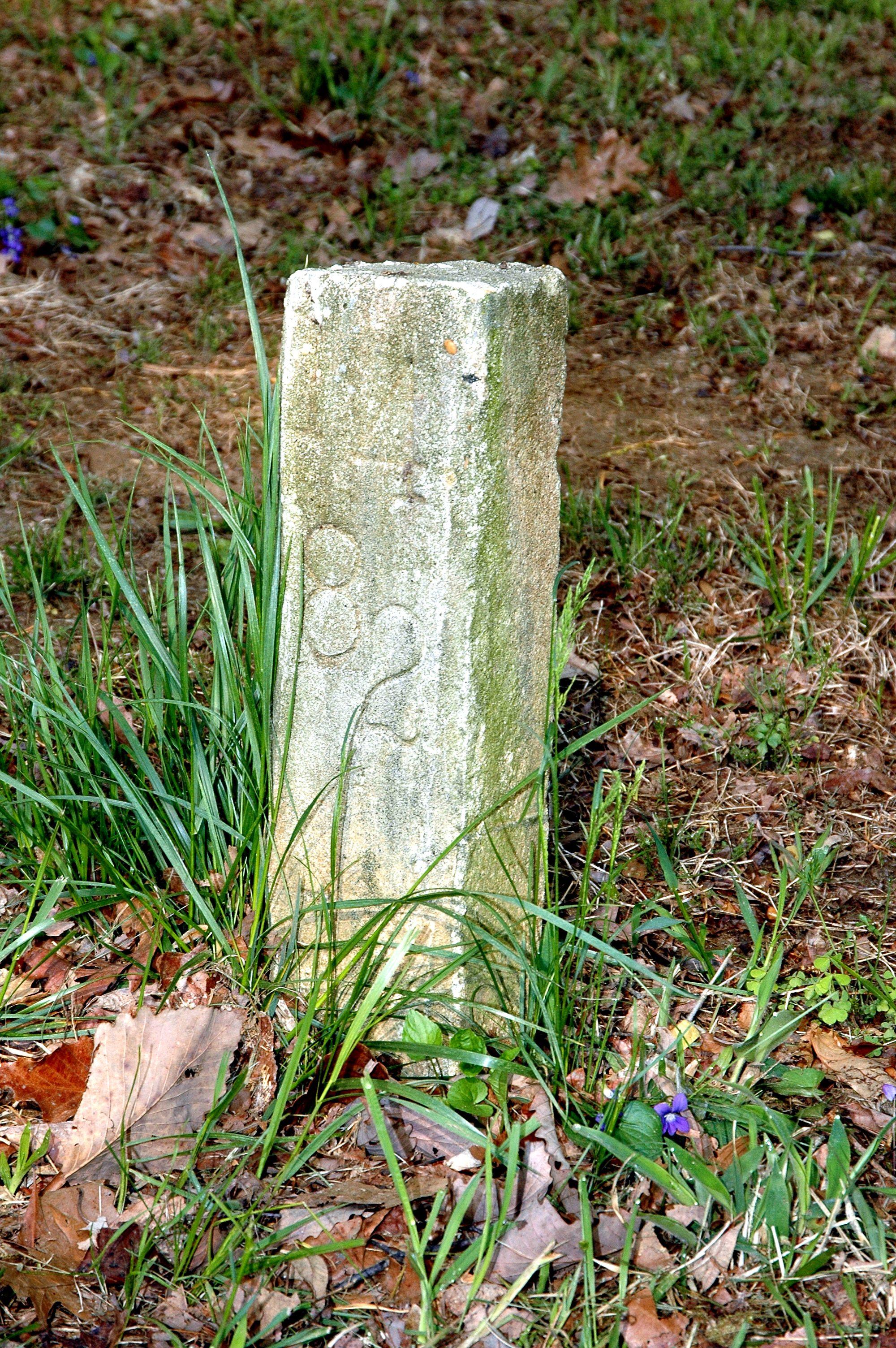Crownsville hospital crownsville hospital grave marker