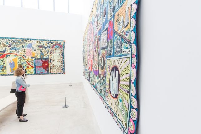 Exhibitions > Grayson Perry: Provincial Punk   Turner Contemporary