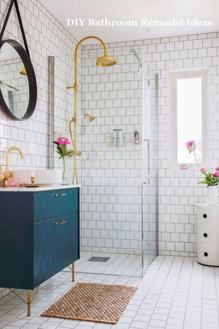 incredible diy ideas for bathroom makeover remodel on bathroom renovation ideas diy id=47966