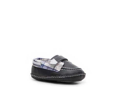Natural Steps Owen Boys' Infant Casual Crib Shoe Boys' Infant (0-2 years) Boys by Size Kids' Shoes - DSW