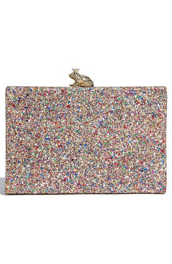 OMGOMGOMGOMG SOMEONE BUY THIS FOR ME PLEASE    kate spade emanuelle clutch