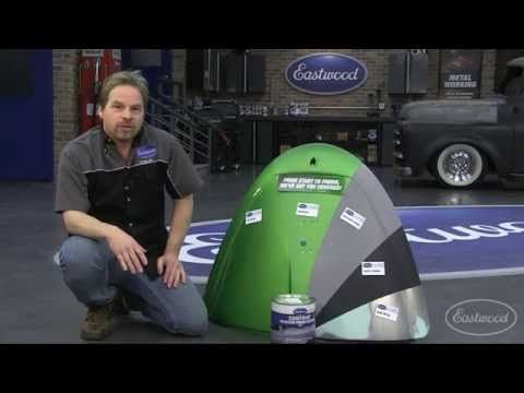 How To Paint A Car Bare Metal To Clearcoat Steps To Painting A Car At Home With Kevin Tetz Youtube Car Painting Car Shop Automotive Paint