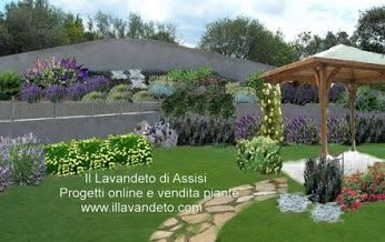 Piccoli giardini moderni idee per giardino villa con gazebo