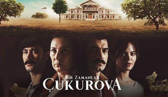 مسلسل كان يا مكان في تشوكوروفا - الحلقة 18 الثامنة عشر مترجمة للعربية HD