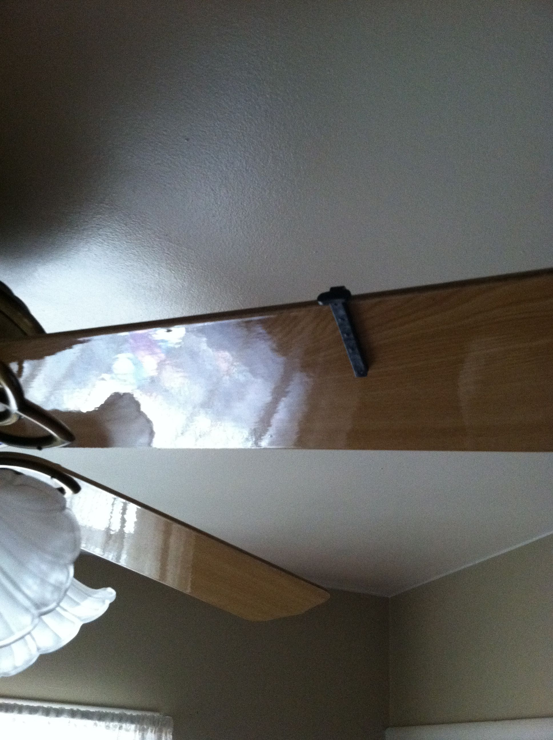 put a car vent air freshener on your ceiling fan to add some lite on ventair ceiling fan wiring diagram