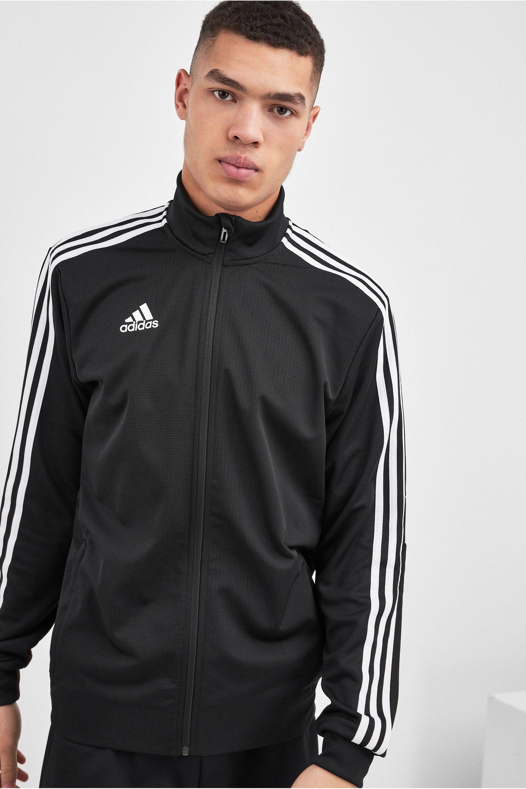 Mens adidas Tiro 19 Track Top Black in 2019   Adidas men