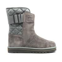 Buy Sorel The Campus - Womens Light Grey £56 from Women's Footwear range at #LaBijouxBoutique.co.uk Marketplace. Fast & Secure Delivery from Cloggs (JD Sports) online store.