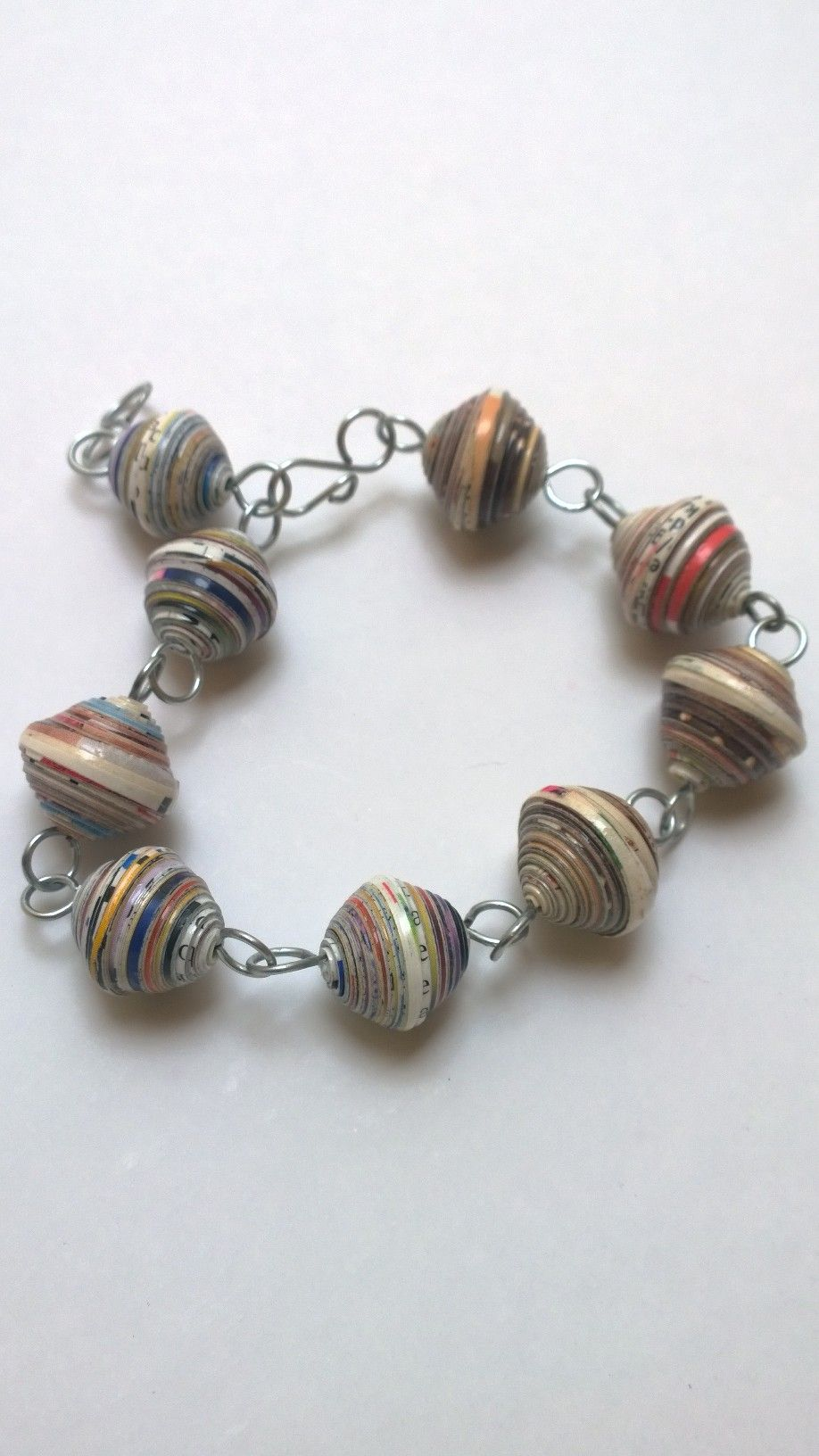 Aw bracelets necklaces pinterest beads and crochet