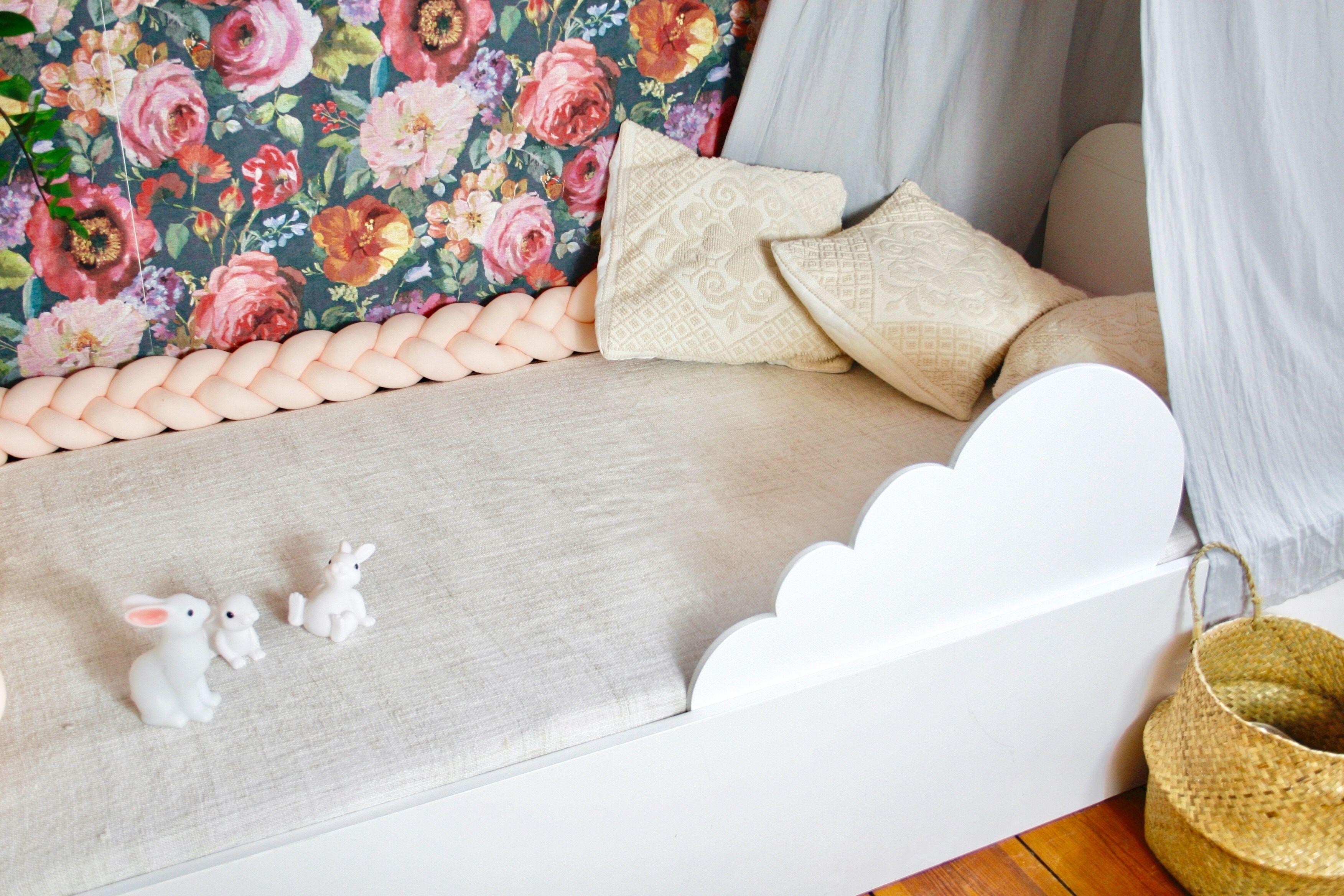 Roomoon Rausfallschutz Bedrail Kinderzimmer Kidsroom Kidsroomdecor