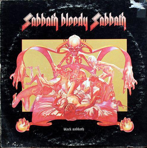 black sabbath...sabbath bloody sabbath