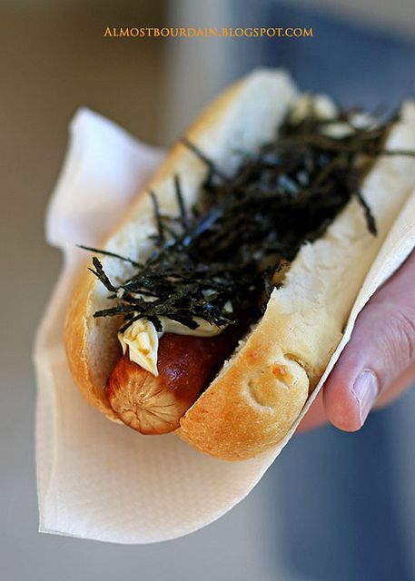 Terimayo Hotdog Quorn Sausages Hot Dogs Vegetarian Sandwich