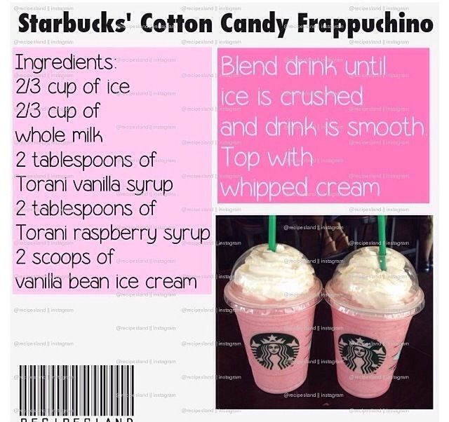 Make Your Own Starbucks Drinks!! Save The Money An