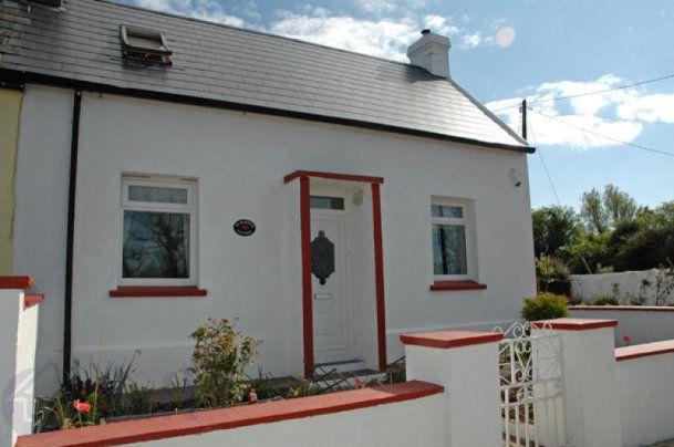 St. Martins Cottage, Shanakiel, Ballymacoda, Midleton, Co. Cork - Semi-Detached House