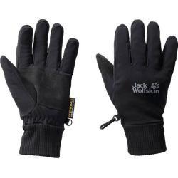 Photo of Jack Wolfskin men's gloves Stormlock Supersonic Xt, size M in black, size M in black Jack Wol
