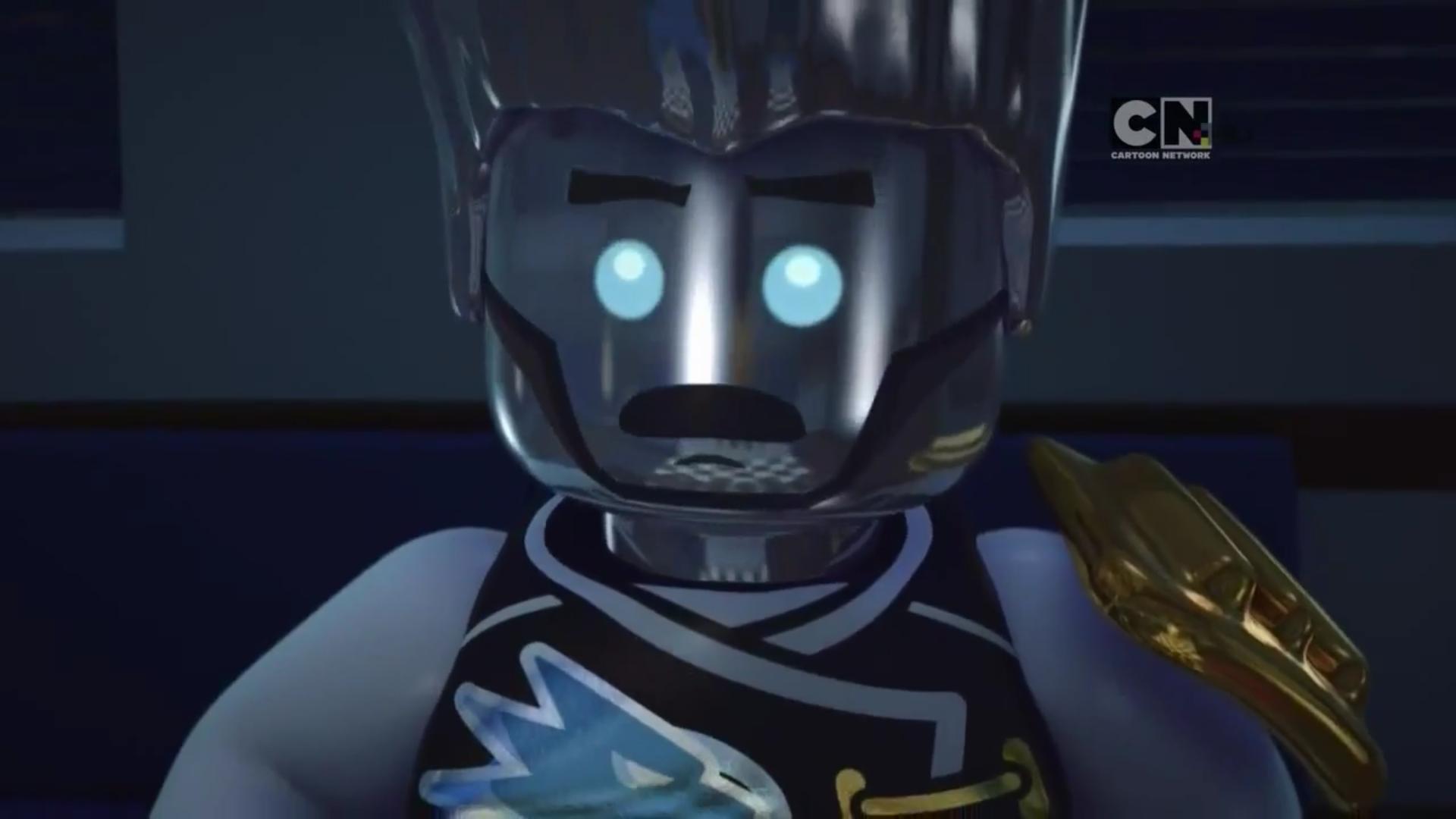 Lego ninjago season 6 zane julien ninjago pinterest lego ninjago and lego - Lego ninjago 6 ...