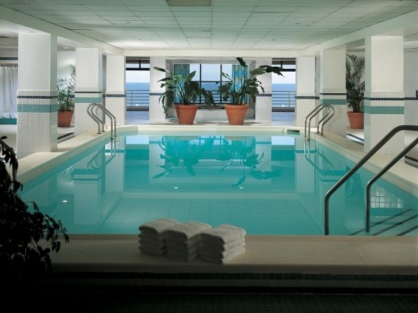 The Spa At Ocean Place Resort Long Branch Nj Spa Spotlight