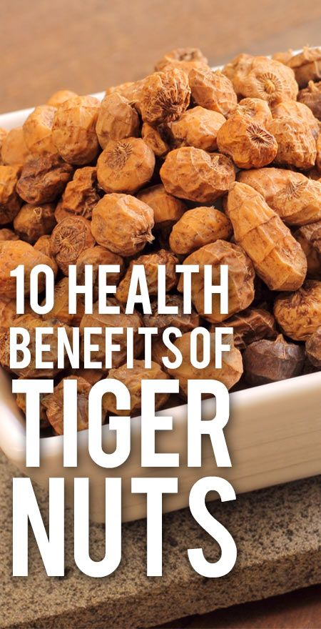 The 6 Amazing Health Benefits Of Tiger Nuts Coconut Health Benefits Lemon Benefits Nut Benefits