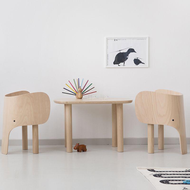 Kindertisch Elephant EO Denmark Kindertisch
