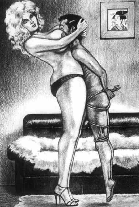 Male female strip club new orleans