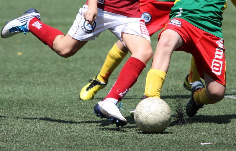 futebol   kids' soccer