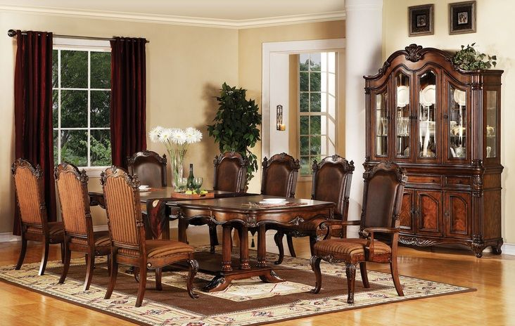 Room Dining Outlet Reviews