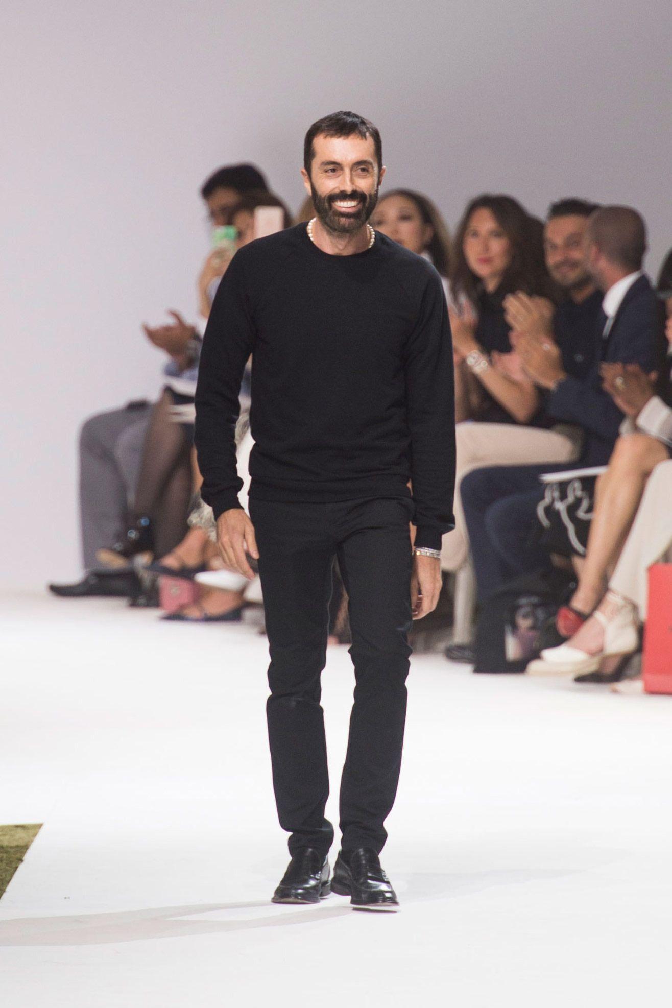 Fall 2016 Couture || Giambattista Valli || designer