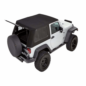 The 24 Best Jeep Soft Tops With Images Jeep Wrangler Jk Jeep