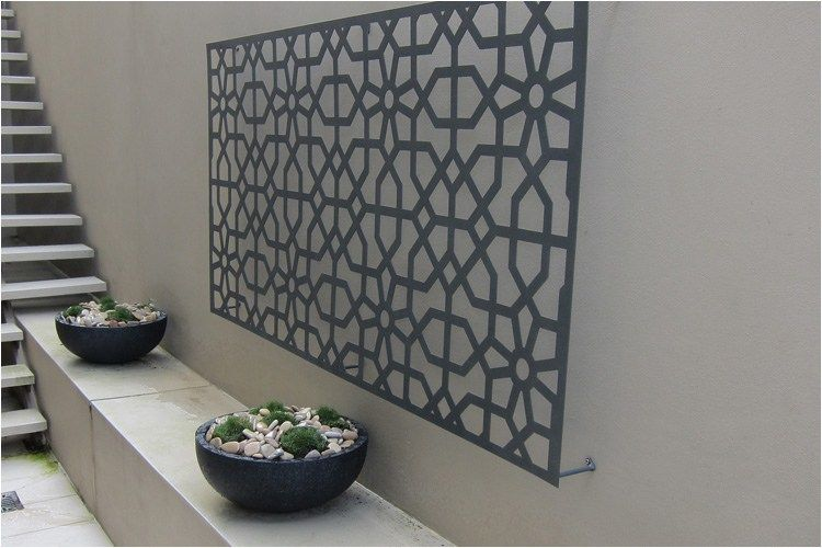 41 Amazing Exterior House Wall Decor Design Outside Wall Decor