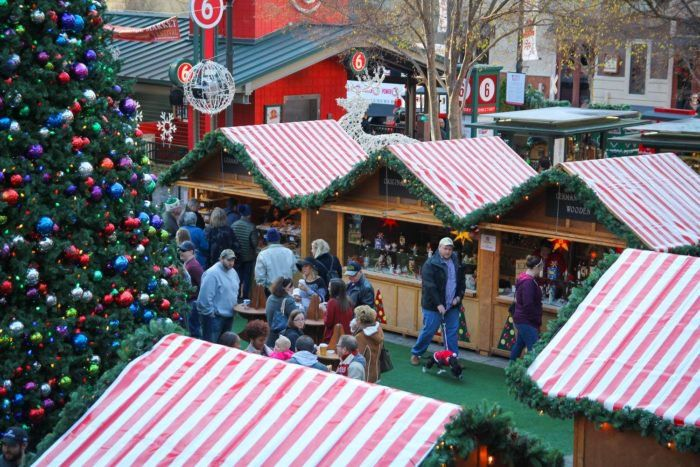 Things To Do In Atlanta For Christmas.Georgia Has Its Very Own German Christmas Market And You Ll