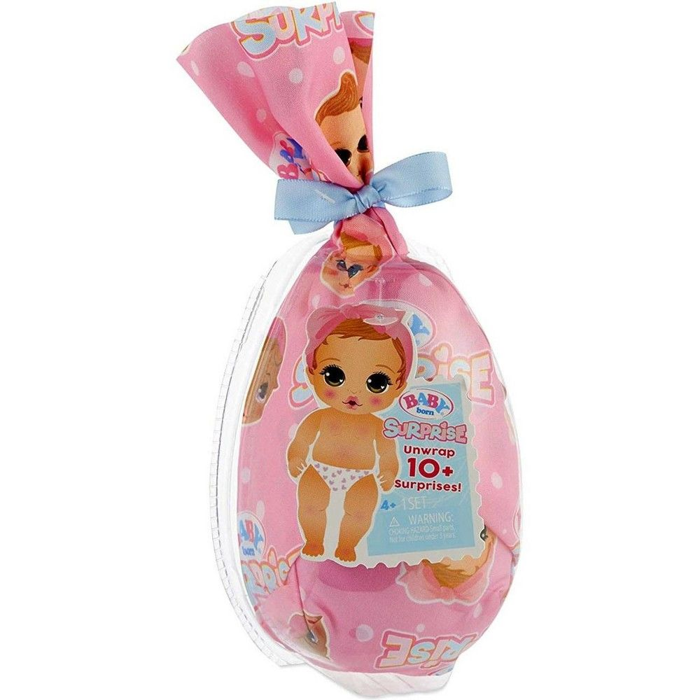 Baby Born Surprise Series 1 Mystery Pack in 2020 Toys