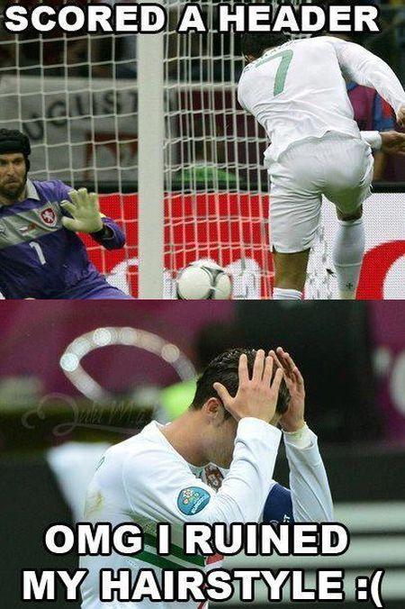 Football Soccer Craze Striking The New Week With Brio Funny Soccer Memes Soccer Jokes Sports Memes
