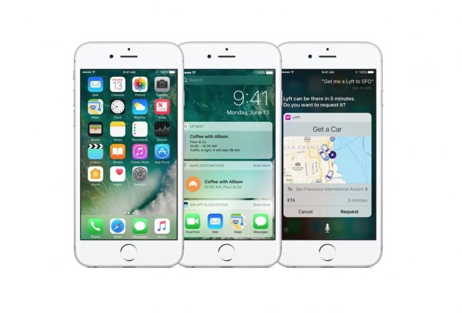 iOS 11 Update What To Expect For iPhone & iPad In 2017