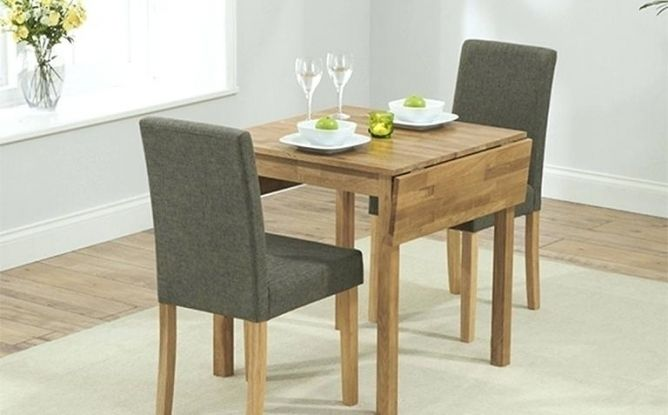 Small Kitchen Table For 2 Kitchen Furnitures in 2018 Dining