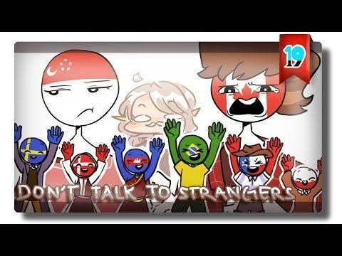    Stranger Danger ( Country Humans ) Animatic - YouTube #strangerdanger    Stranger Danger ( Country Humans ) Animatic - YouTube #strangerdanger
