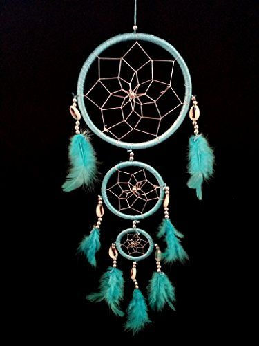 Dreamcatcher with Feather Wall Hangin... $6.99 #bestseller