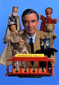 Mr Rogers Neighborhood My Childhood Memories Childhood Memories Childhood