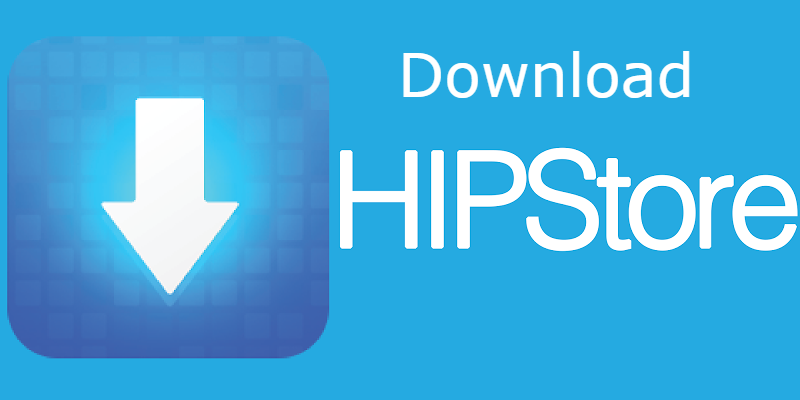 Download & Install Hipstore