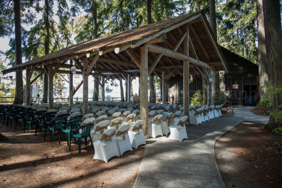 Kitsap Memorial State Park Wedding.Kitsap Memorial State Park Kitsap County Is A 58 Acre