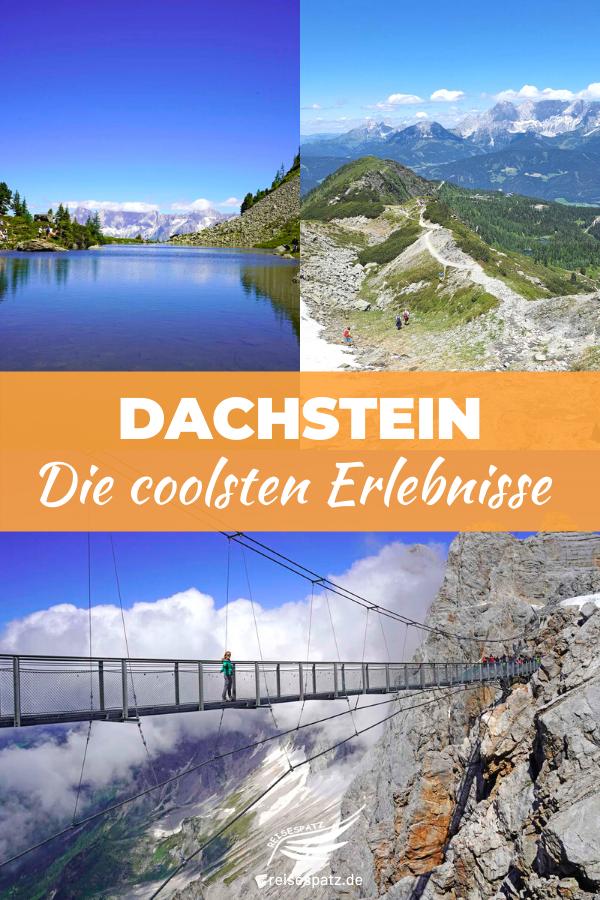 Die Orte Ramsau am Dachstein sowie Schladming sind wohl die  bekanntesten Orte der Urlaubsregion rund um den Dachstein Gletscher. Wir  haben uns für Schladming als Ausgangspunkt für aufregende Ausflüge in die grandiose Natur des Dachsteingebirges entschieden und haben ein wundervolles Wochenende dort verbracht. Ich habe dir viele tolle Tipps für einen unvergesslichen Kurztrip in die Dachstein Region mitgebracht.  #österreich #sommerurlaub